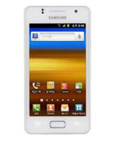                 Samsung Galaxy M Style M340S