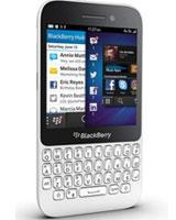 BlackBerry Q 5