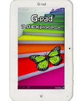 GNET G-Pad Explorer  V
