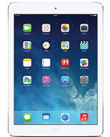 Apple  iPad Air (iPad 5) Wi-Fi