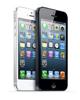 Apple  I phone 5