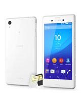 Sony Ericsson Xperia M4 Aqua Dual