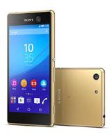 Sony Ericsson Xperia M5