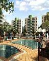 ราคา รังสิต พาร์ค วิลล์ วิภาวดี คอนโดมิเนียม  Park Ville Viphavadi condominium