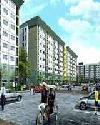 ราคา ลาดพร้าว  ลุมพินี เซ็นเตอร์ แฮปปี้แลนด์ คอนโดมิเนียม เฟส    Lumpini Center Happyland Phase 1-4 condominium