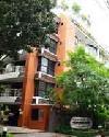 ราคา สวนพลู บ้านพฤกษาสิริ 2 สวนพลู คอนโดมิเนียม  Baan Prueksasiri 2 Suanplu condominium