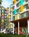 ราคา สุขุมวิท เดอะ คัลเลอร์รี่ วิวิด คอนโดมิเนียม  The Colory Vivid condominium
