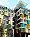 ราคา เพชรบุรี เดอะ คัลเลอร์รี่ วิวิด คอนโดมิเนียม  The Colory Vivid condominium