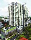 ราคา จตุจักร ยู ดีไลท์ แอท บางซื่อ สเตชั่น คอนโดมิเนียม  U Delight @ Bang Sue Station Condominium