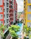 ราคา บางนา ดิ เอสเคป คอนโดมิเนียม The Escape condominium