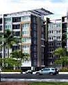 ราคา ปทุมวัน  วิช แอท สยาม คอนโดมิเนียม  Wish@Siam condominium