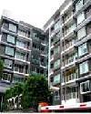 ราคา พหลโยธิน บริดจ์ พหลโยธิน 37 คอนโดมิเนียม  Bridge Phaholyothin 37 condominium