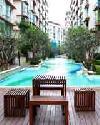 ราคา รามคำแหง ดิ ไอริส คอนโดมิเนียม  The Iris condominium