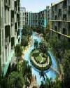 ราคา นวมินทร์ ปาร์ค เอ็กซ์โอ เกษตร-นวมินทร์ คอนโดมิเนียม  Parc Exo Kaset-Navamintra condominium