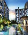 ราคา ประชาอุทิศ ซิตี้ รีสอร์ต รัชดา-ห้วยขวาง   City Resort Ratchada-Huay Khwang condominium