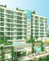 ราคา พระราม9 เดอะ กรีน ไนนท์ คอนโดมิเนียม  The Green Ninth condominium