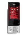 ราคามือถือ Nokia X3